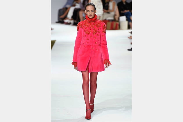 Giambattista Valli - passage 11