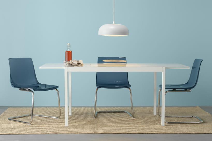 10 chaises ikea qui ont du style qu 39 elles soient classiques ou design. Black Bedroom Furniture Sets. Home Design Ideas