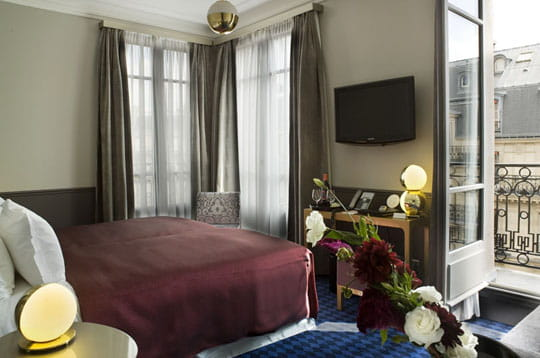 Hôtel Le Lumen (Ier arr.)