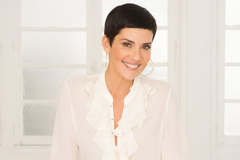 [VIDEO] Les astuces beauté de Cristina Cordula