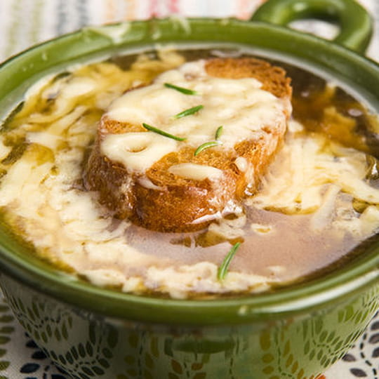 Top 5 de vos accompagnements de soupe préférés