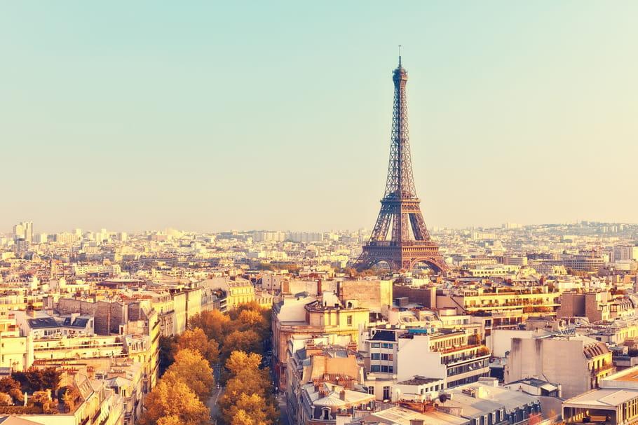 Pont du 14 Juillet : où partent les Français ?