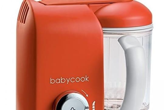 Babycook: la sélection des meilleurs appareils