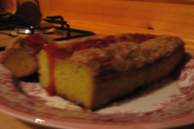 Cake de la sorcière
