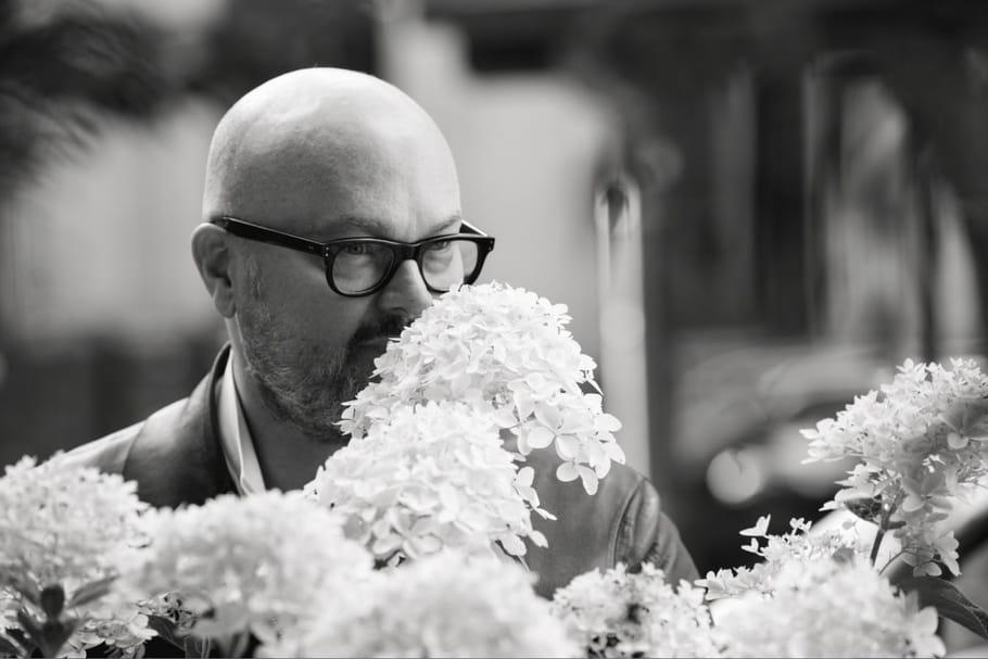 Jean-Michel Duriez lance sa maison de parfum et une boutique éphémère