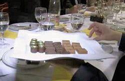 croqueurs chocolat 250