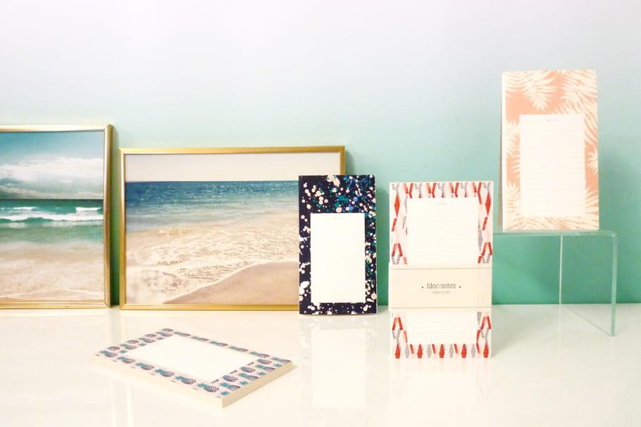 L'objet du désir : la collection de papeterie Acapulco de Season Paper Collection