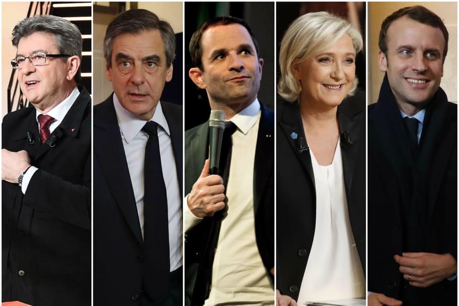 Patrimoine: les candidats se dévoilent tant bien que mal