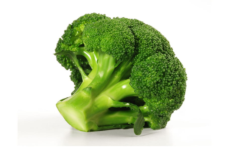Quelle cuisson pour le brocoli?