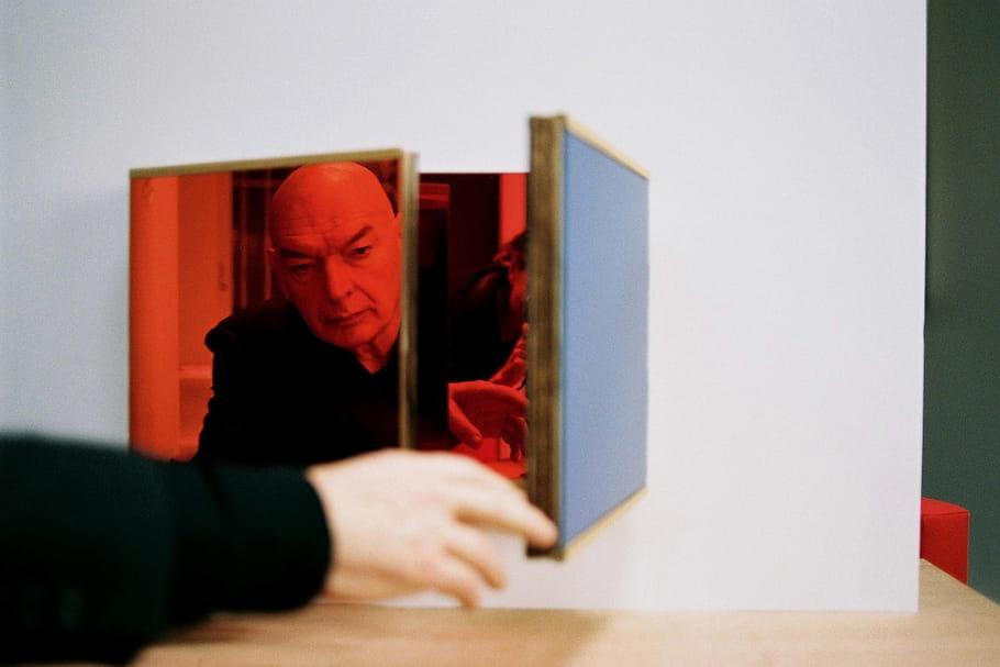 Jean Nouvel expose ses meubles d'architecte aux Arts Décoratifs