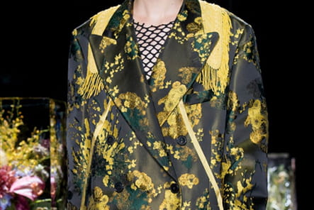 Dries Van Noten (Close Up) - photo 22