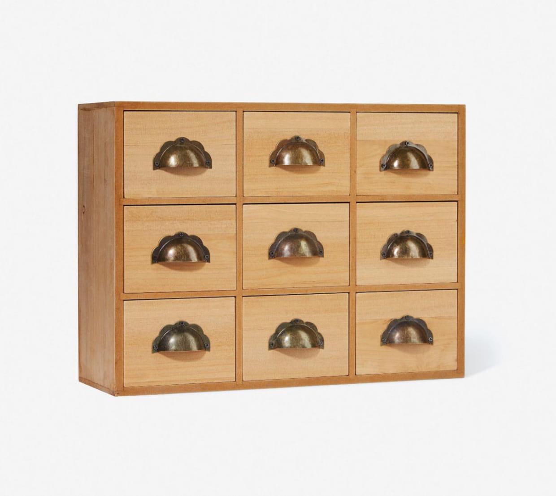 meuble en bois monoprix. Black Bedroom Furniture Sets. Home Design Ideas