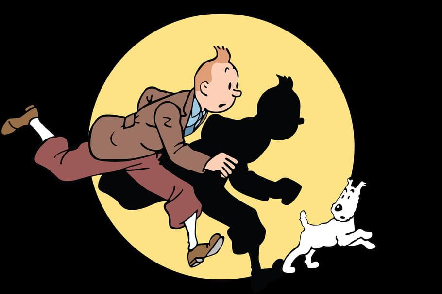 Tintin fête ses 90 ans : où sont les femmes dans sa vie ?