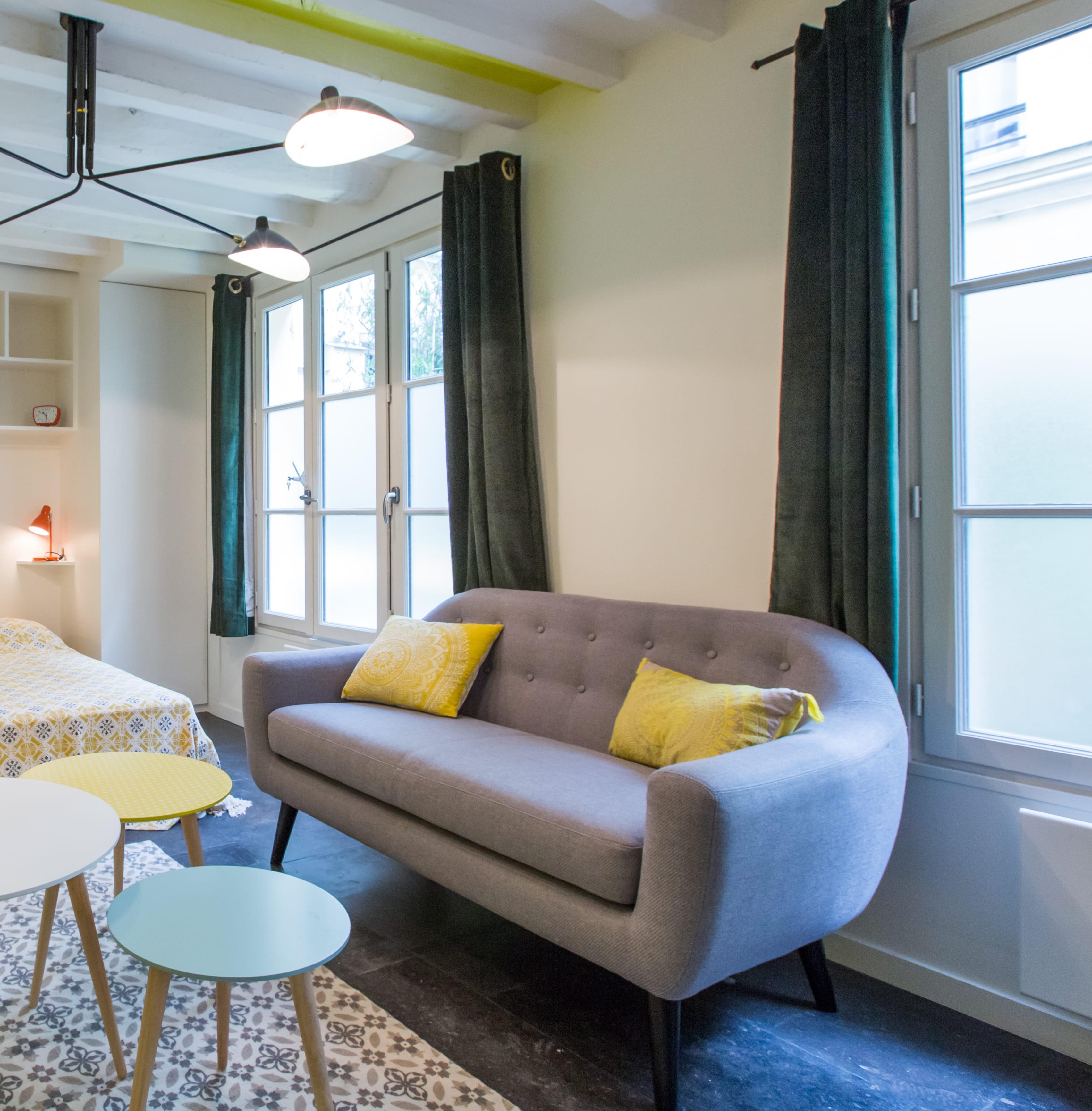 rideau conseils pour des fen tres d co. Black Bedroom Furniture Sets. Home Design Ideas