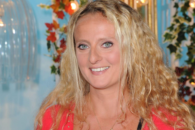 Aurore Auteuil fête ses 40ans: Son couple, sa famille, le succès...