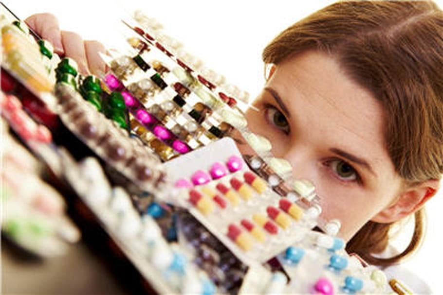 Antibiotiques: les Français en consomment toujours trop