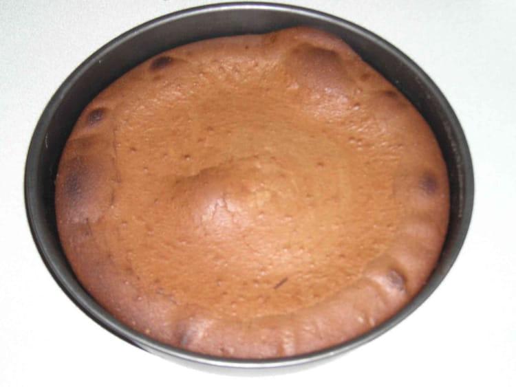 Recette De Gâteau Fondant Au Chocolat Inratable La Recette Facile