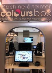 colorbox actu