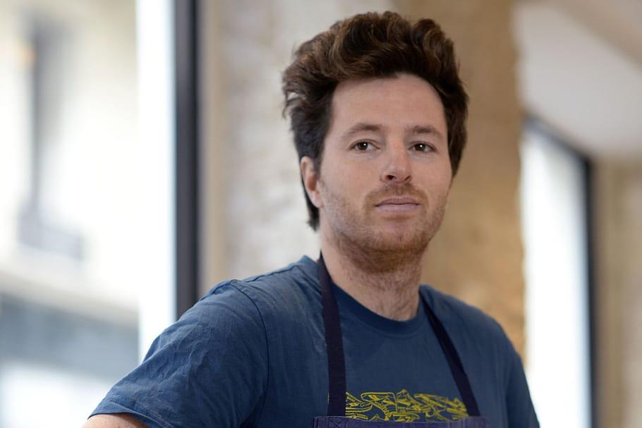 Jean Imbert, son nouveau restaurant To Share ouvre à Saint-Tropez