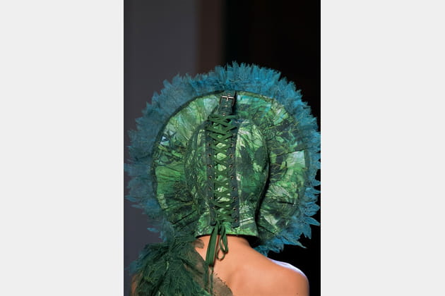 Jean Paul Gaultier (Close Up) - photo 45