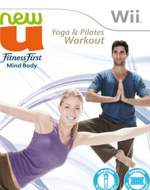 le jeu vidéo newu fitness first mind body yoga & pilates workout