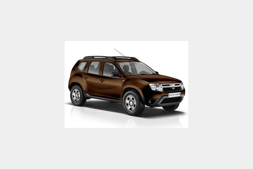 SUV : comparatif crossovers femme
