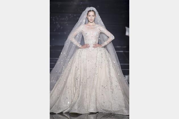 Robe de mariée Zuhair Murad, fantastique