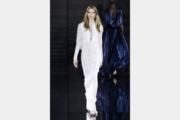 Robe de mariée Loris Azzaro, pure