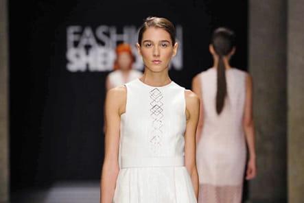 Fashion Shenzhen - passage 5
