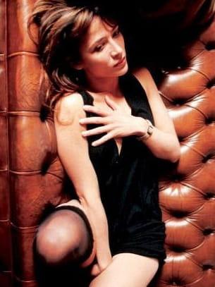 sophie marceau, fantasme absolu des hommes mariés, ici dans le film 'la