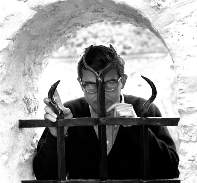 "Claude Chabrol 1961- ""L'oeil du Malin"""