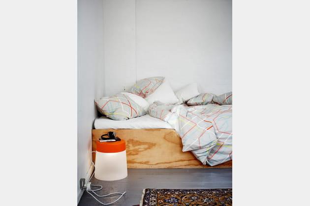 Parure de lit IKEA PS