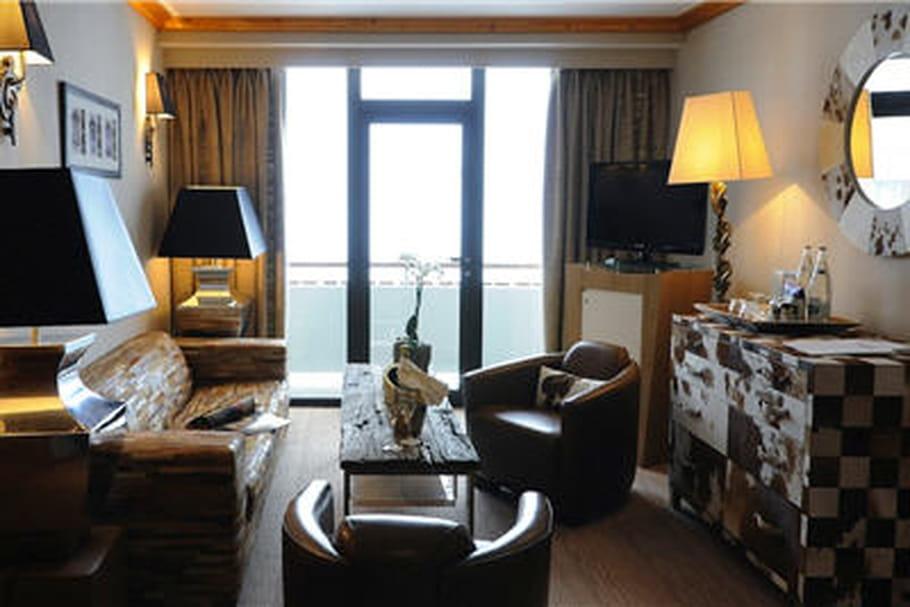 Les hôtels La Chenaudière et Pralong primés lors des 6e trophées de la clientèle des hôtels 4 et 5 étoiles