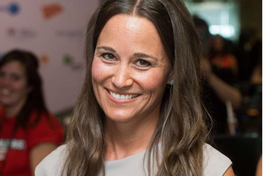 Kate Middleton a fêté l'EVJF de sa sœur Pippa