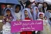 """Les Libanais disent """"non"""" aux mariages précoces"""