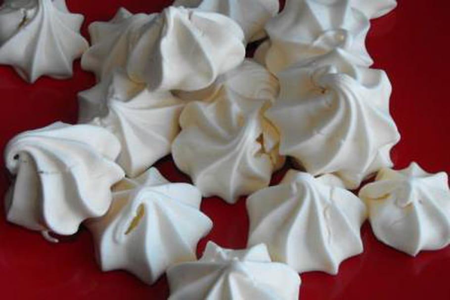 Comment préparer belles meringues