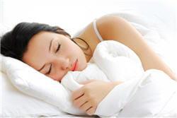 le cerveau apprend pendant le sommeil... d'où l'importance de bien dormir.