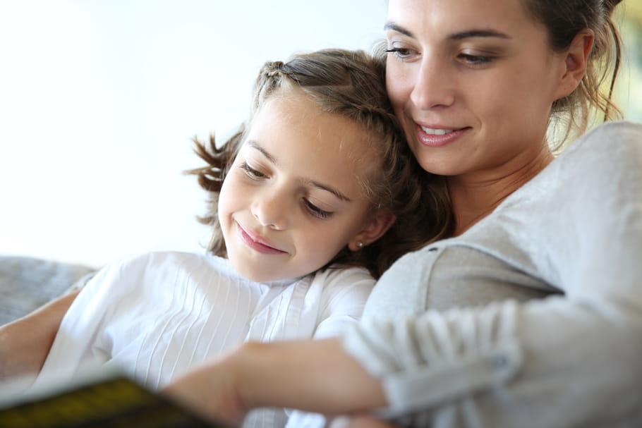 85% des parents en famille monoparentale sont des femmes