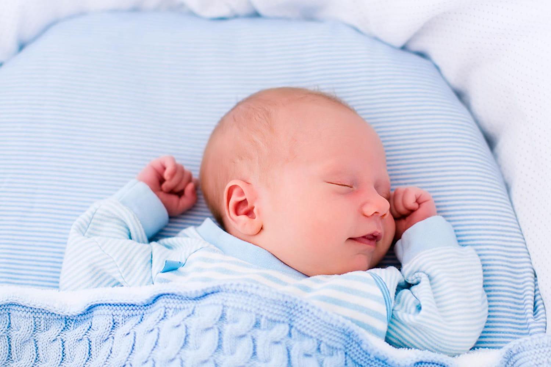 Couffin bébé: les modèles les plus confortables