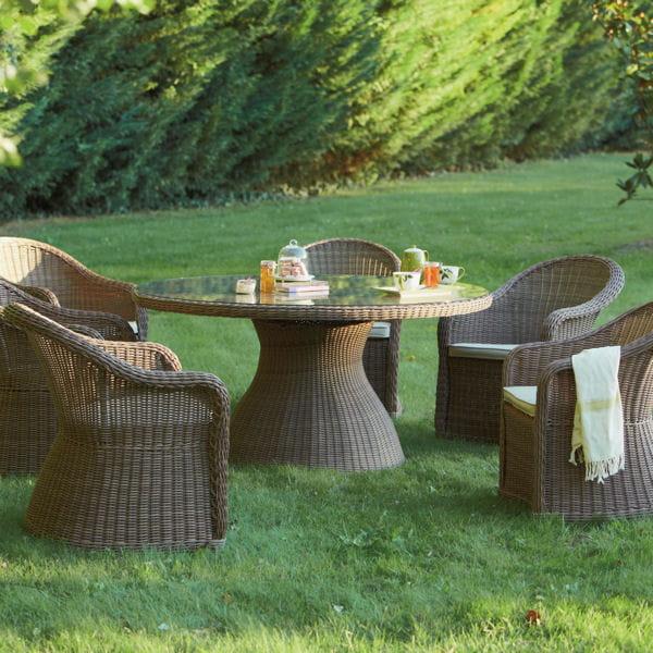 salon de jardin en rondeur de jardiland. Black Bedroom Furniture Sets. Home Design Ideas