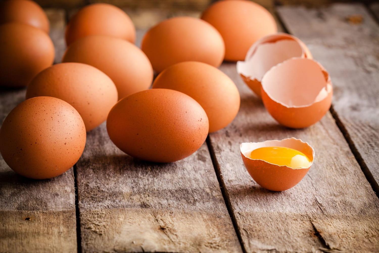 Par quoi remplacer les œufs: 12ingrédients