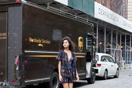 Rachel Comey (Backstage) - photo 32