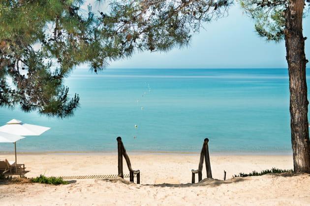 Entrez dans l'univers luxueux des hôtels Ikos en Grèce