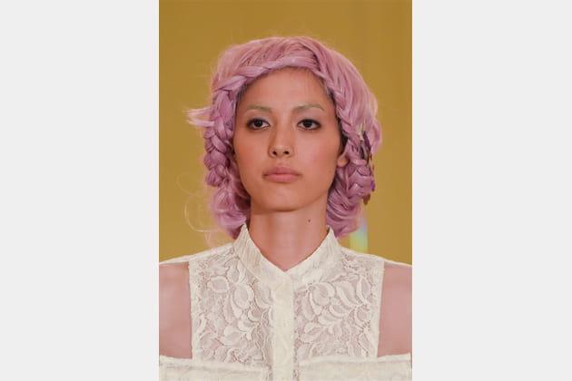 Yuna Yang (Close Up) - photo 4