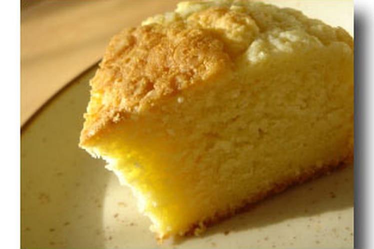 Cake de Mamie