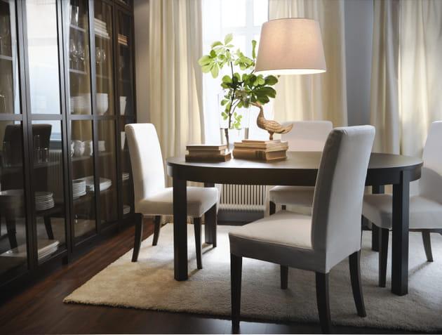 chaise henriksdal ikea. Black Bedroom Furniture Sets. Home Design Ideas