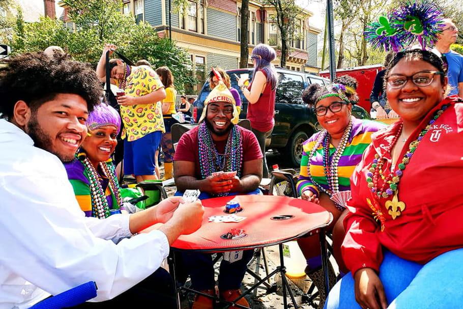 La Nouvelle-Orléans, entre musique et gastronomie: 10bonnes adresses