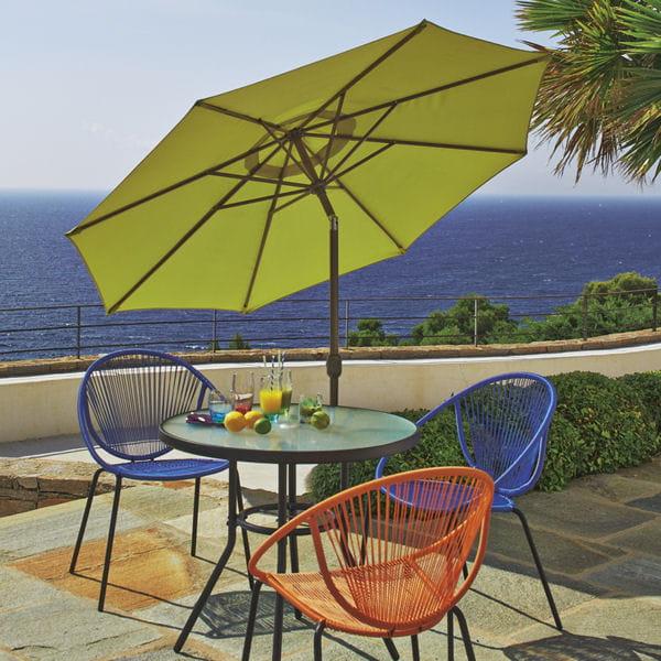L 39 incontournable du jardin for Portent un parasol dans les jardins