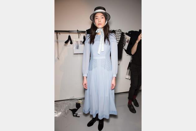 Bora Aksu (Backstage) - photo 18