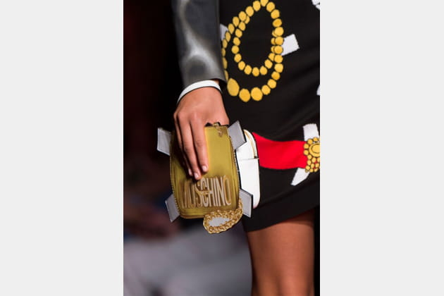 Moschino (Close Up) - photo 42
